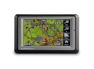 Авиационный GPS навигатор Garmin Aera 500